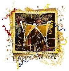 Happy New Years 2010