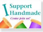 I Support Handmade