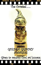 Golden Grimmy Award