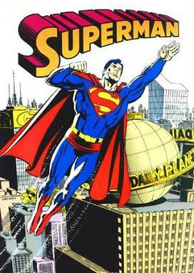 yate de lex luthor en superman: