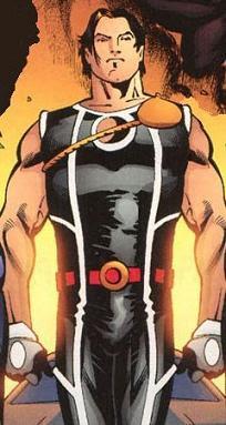 ¿Quien es quien? DC Comics: POWER BOY I, II and III