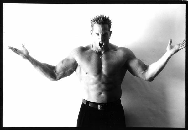 Beefcakes of Wrestling: Remembering Andrew