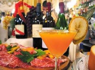 SÁBADO 14, DOMINGO 15, TOCA................................ Firenze-cucina-aperitivo
