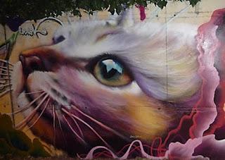 Arte urbano Mataró