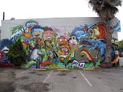 Los mejores graffitis del mundo dabs cmyla crime caugs ctrav cwitnes ccraola