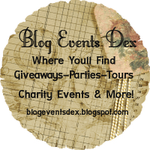 ~*~BLOG EVENTS~*~
