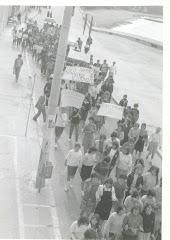 Εκδηλώσεις για την ειρήνη το 1979