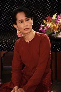 ..::Daw Aung San Suu Kyi::..