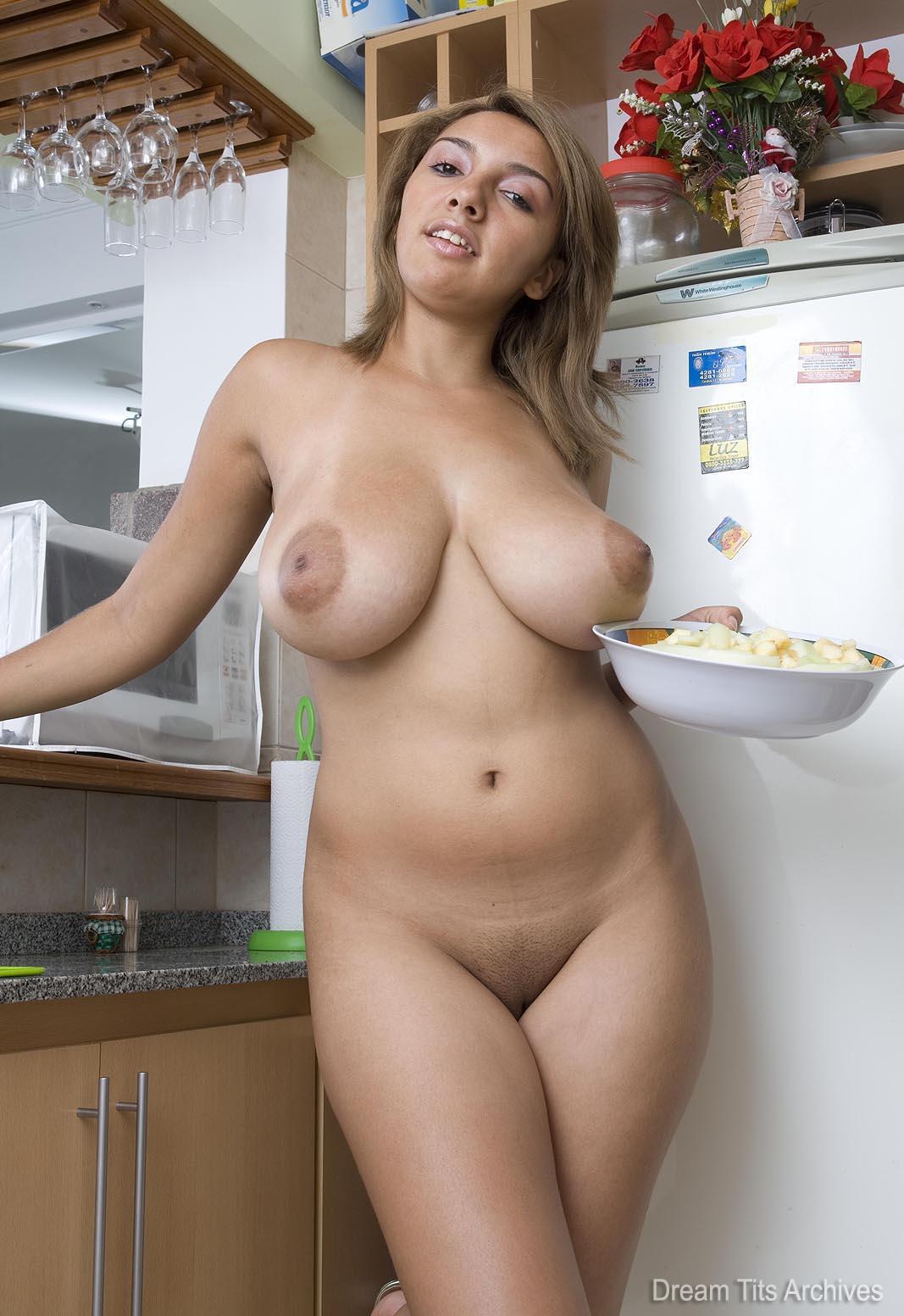 Пышные голые баба 18 фотография