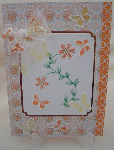 Stitching Cards/Pin Pricking Free Patterns