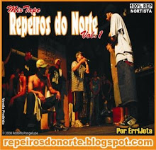Repeiros do Norte - Vol. 1