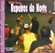 Repeiros do Norte - Vol. 2