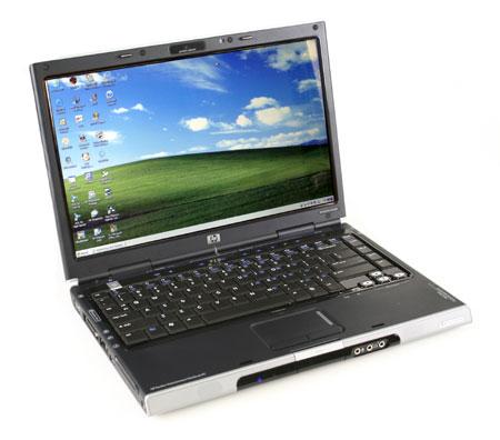 Download HP Pavilion dv1000 Notebook PC series Driver