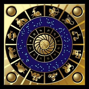 Astrological signs