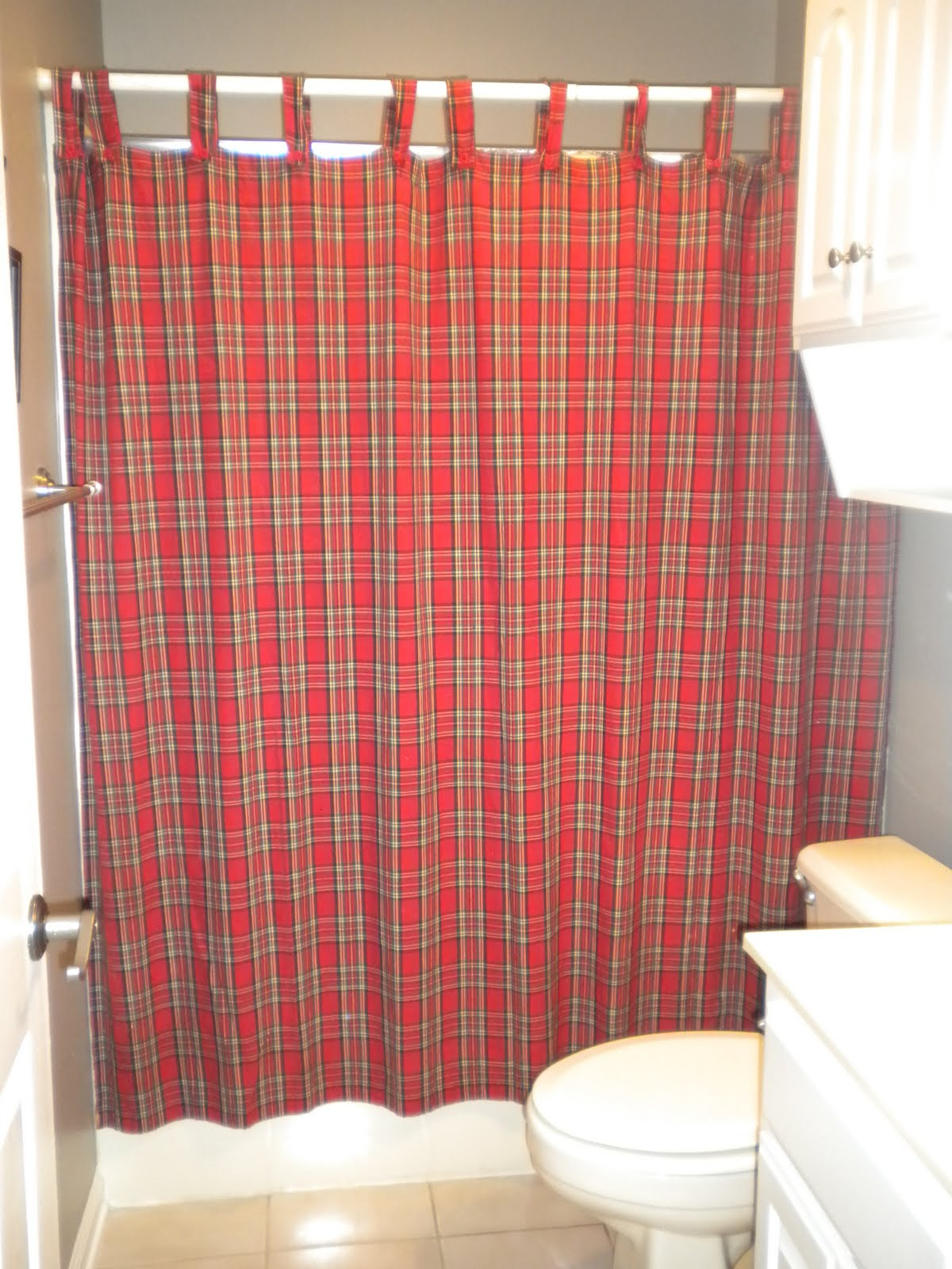 Bugs And Sunshine Custom Shower Curtain