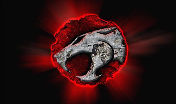 ANIME THUNDERCATS 2011 PARA PSP Thundercats-logo
