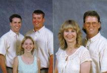 Shane,Kayne,Laine,Meme & Poppe