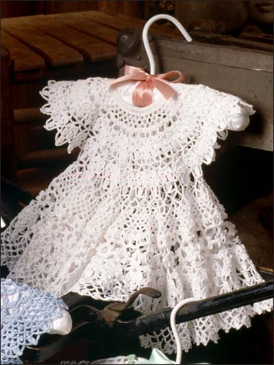 Вязаные детские платья с доставкой