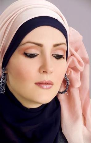 لفات 2012 بالخطوات فيديو الموضة الطرح