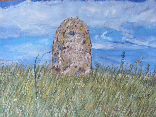 Standing Stone Auchingarrich