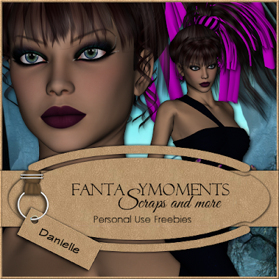 http://fantasymoments-scraps.blogspot.com/2009/09/poser-danielle.html