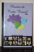 Poetas de Todo Brasil - I Volume