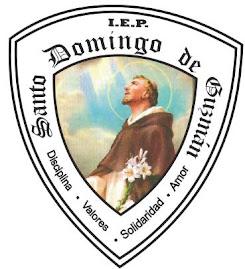 SANTO DOMINGO DE GUZMAN DE PACHACUTEC
