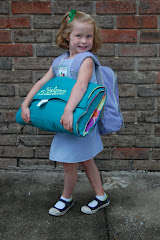 The 1st day of School!