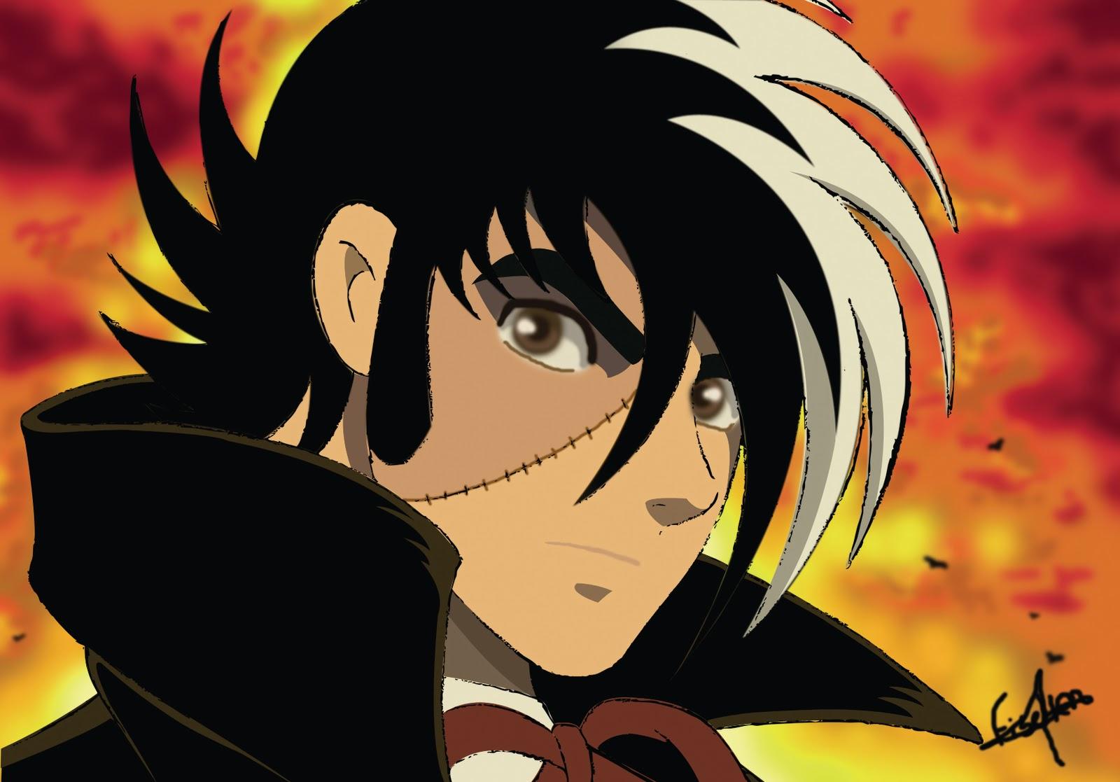 Anime e Mangá Papéis de Parede Ultradownloads - imagens para celular de animes