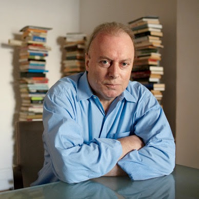 Christopher Hitchens cancer