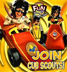 Join Cub Scouts