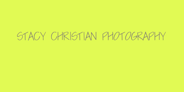 Stacy Christian Photography