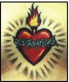 religius tattoos design