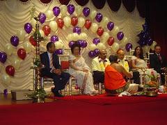 Raj & Family