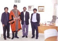 Mayor Raj