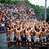 The Famous Kecak Dance in Bali