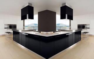 cocina-negra-negro-central-madrid-sur-linea-3-cocinas