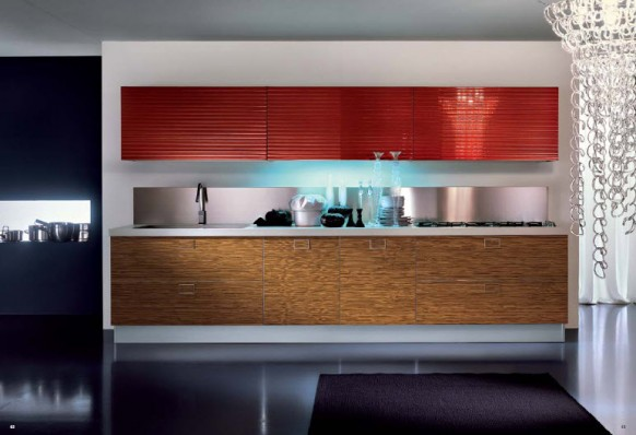 Dise o y decoraci n de cocinas como medir una cocina y for Diseno de cocinas online