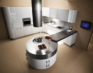 cocina-blanca-peninsula-redonda-madrid-linea-3-cocinas