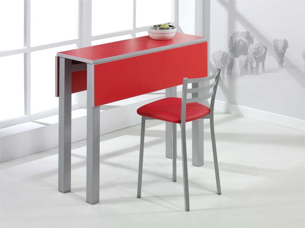 Dise o y decoraci n de cocinas novedades en sillas y - Mesas de cocina diseno ...