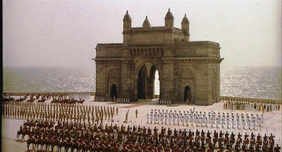 gateway of india, british time, mumbai, bombay, old picture