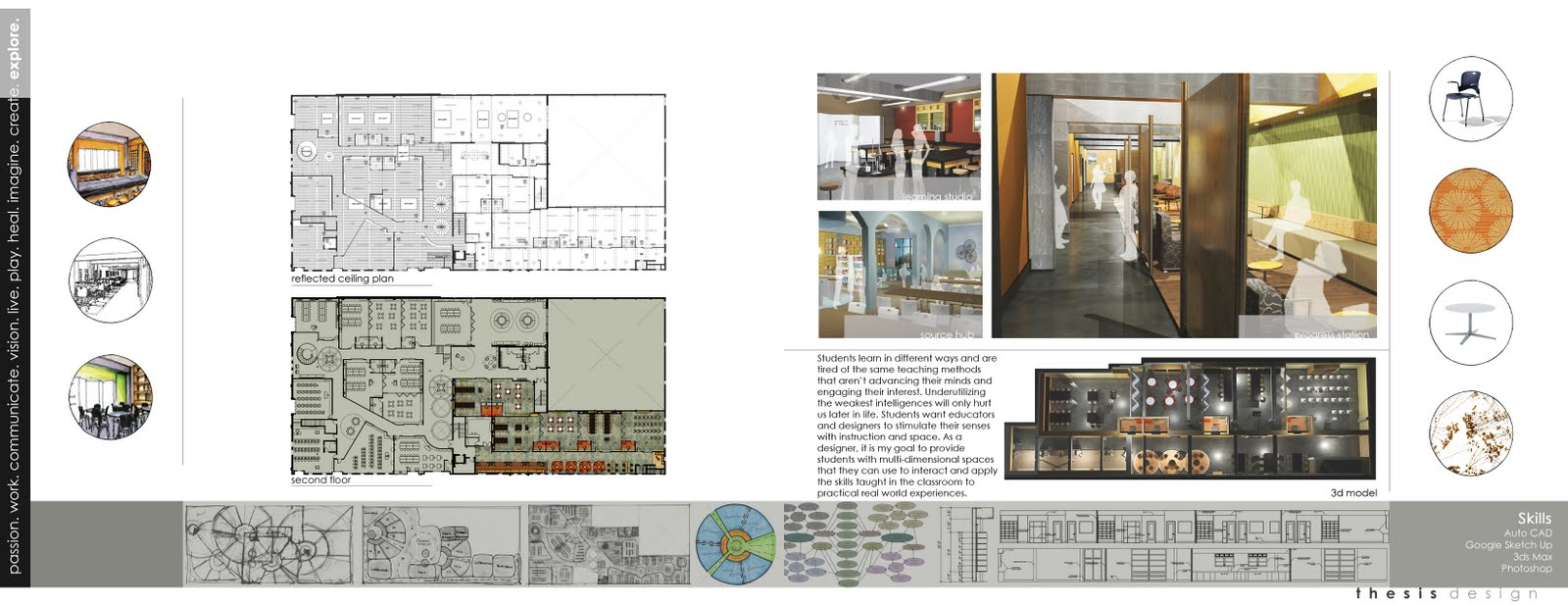Leslie Stephan Design Portfolio March 2010