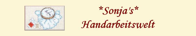 *Sonja's* Handarbeitswelt