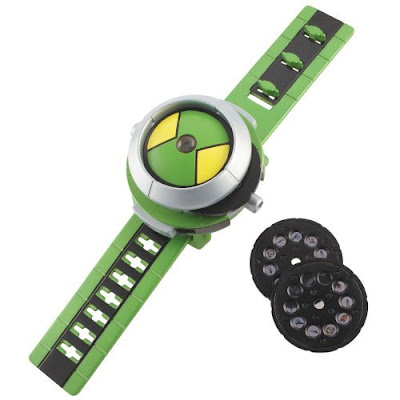 Ben 10 Watches