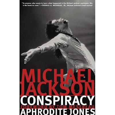 Image: Cover: Michael Jackson Conspiracy book. Apologies if link has expired.