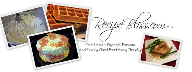 RecipeBliss.com