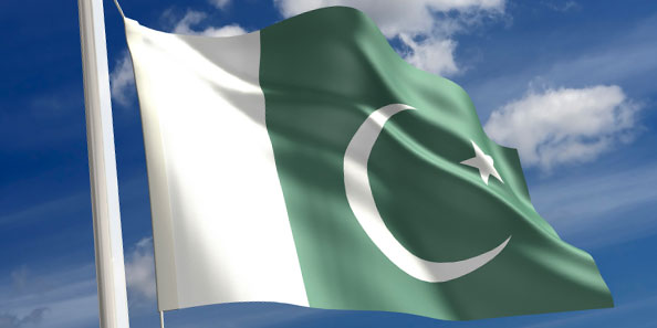 Pakistan flag - Pakistani Flags