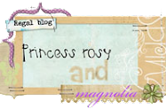 BLOG CANDY PRINCESS ROSY