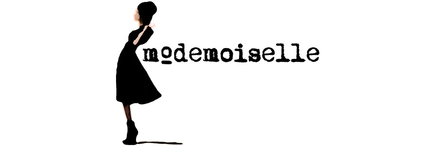 Modemoiselle - fashion, beauty and lifestyle