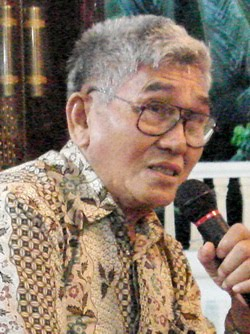 Ketua Dewan Pakar
